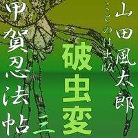 甲賀忍法帖03「破虫変」