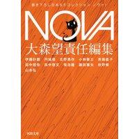 社員たち NOVA1