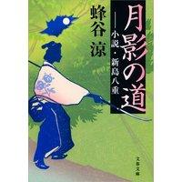 月影の道 小説・新島八重