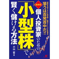 【最新版】個人投資家のための「小型株」で賢く儲ける方法