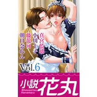 小説花丸 Vol.6
