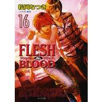 FLESH & BLOOD(16)