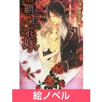 【絵ノベル】覇王の花嫁 6