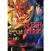 FLESH & BLOOD(18)