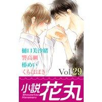 小説花丸 Vol.29