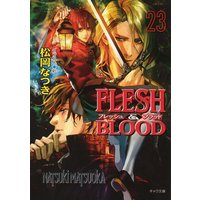 FLESH & BLOOD(23)