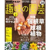 NHK 趣味の園芸 2017年10月号