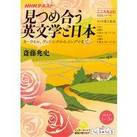 NHK こころをよむ 見つめ合う英文学と日本 〜カーライル、ディケンズからイシグロまで2018年1月〜3月