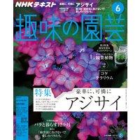 NHK 趣味の園芸 2018年6月号