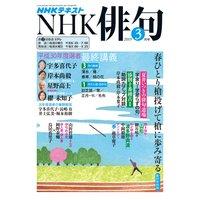 NHK 俳句 2019年3月号
