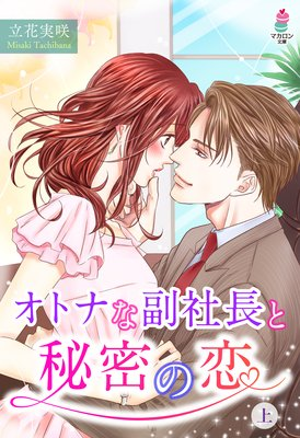 オトナな副社長と秘密の恋(上)