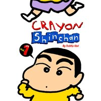 CRAYON Shinchan1