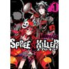 SPREE��KILLER