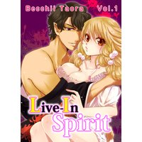 Live-In Spirit1<br>[English ver.]