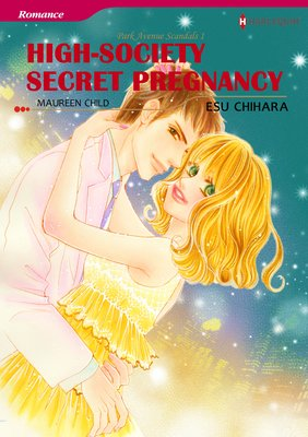 High-Society Secret Pregnancy Park Avenue Scandals 1