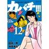 カバチ!!! ‐カバチタレ!3‐ 12巻 【電子貸本Renta!】