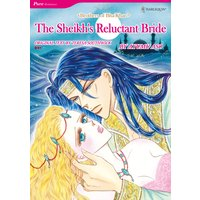 The Sheikhs Reluctant BrideBrothers of BhaKhar II