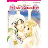 The Sheikhs Contract BrideBrothers of Bhakhar II II